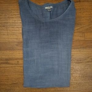 Urban Outfitters brand ecote tunic